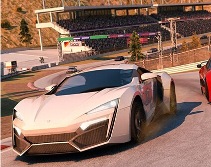 《GT赛车2:真实体验》登陆Win8.1,免费玩