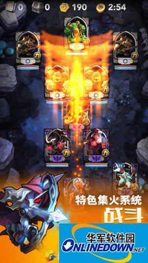 微信全民英雄卡牌游戏 3日迅速登顶2