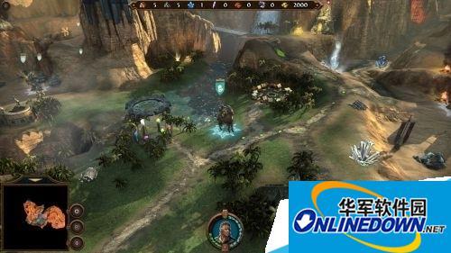 《英雄无敌7》前期圣堂和森林玩法攻略分享