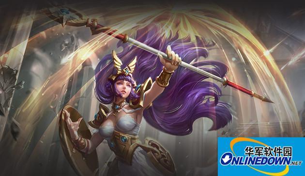 全民超神智慧女神雅典娜出装攻略 智慧女神雅典娜出装解析大全