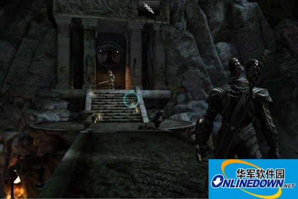 无尽之剑2怎么进入邪恶圣坛?需要什么装备?