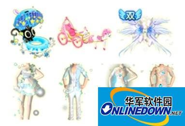 QQ炫舞官网八音盒更新介绍