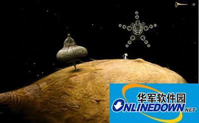 银河历险记3第二、三星球通关攻略