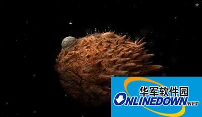 银河历险记3第五星球通关攻略
