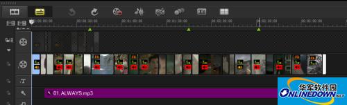 如何用会声会影x8制作《太阳的后裔》视频集锦