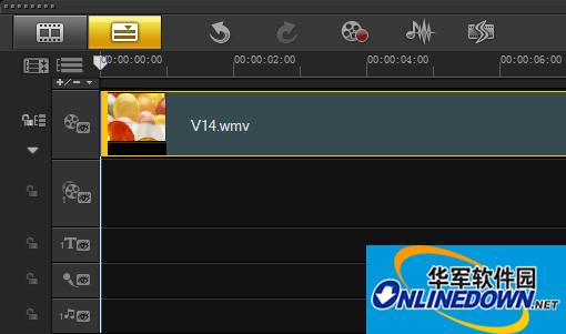 会声会影X5怎么把视频文件导出到移动设备