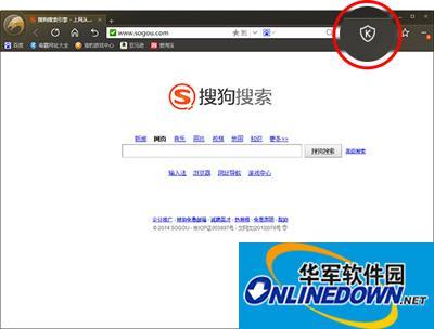 如何正确设置搜狗浏览器为默认浏览器