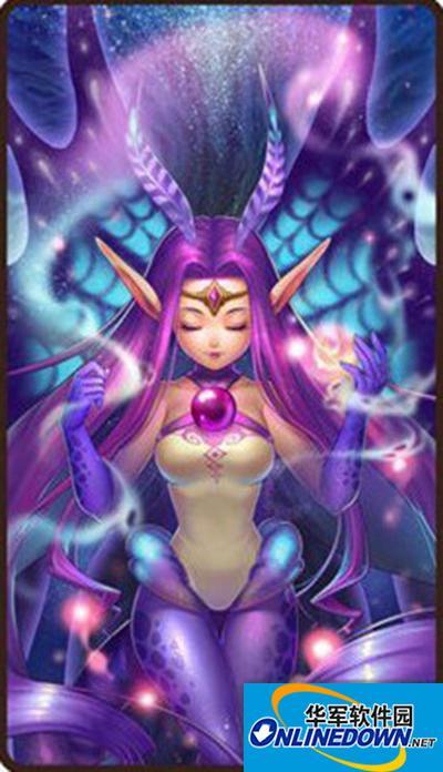 刀塔传奇4月魂匣英雄仙女龙定位全面解析