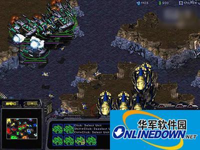 解决Win10玩星际争霸画面显示不全小技巧