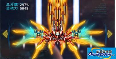 雷霆战机游戏下载:怒火凤凰战机完爆搭配攻略