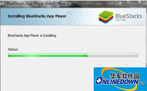 巧用蓝手指BlueStacks安卓模拟器安装微信电脑版