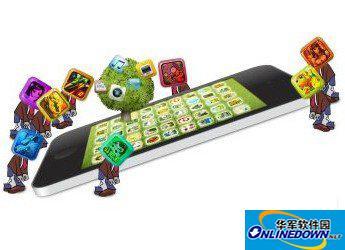 适合玩游戏的手机都有哪些?