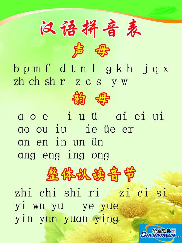 金山打字通高手进阶:关于汉语拼音