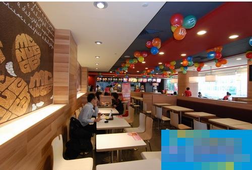 中国餐饮行业第二次革命发生 这次饿了么是主角