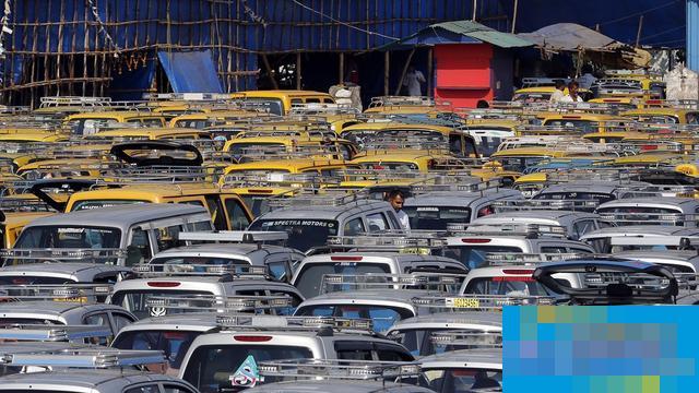 """Uber和Ola有可能停止在印度""""硅谷""""的拼车服务"""