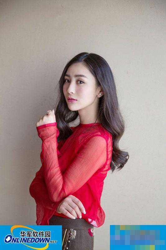 """张维娜《大唐荣耀》粉丝见面会 花式撒娇""""醋坛兄弟"""