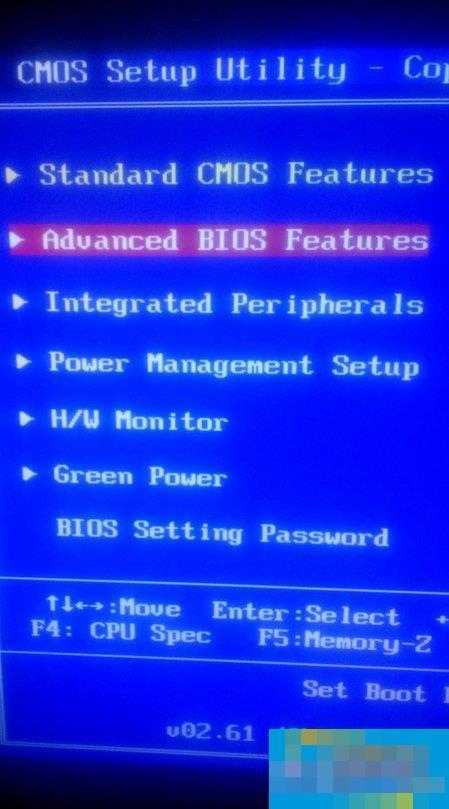 """电脑开机后出现""""no bootable device""""提示怎么办?"""