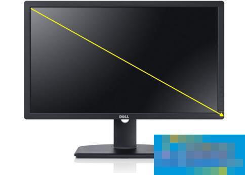 电脑屏幕变小了怎么办?WinXP电脑屏幕变小了怎么还原?