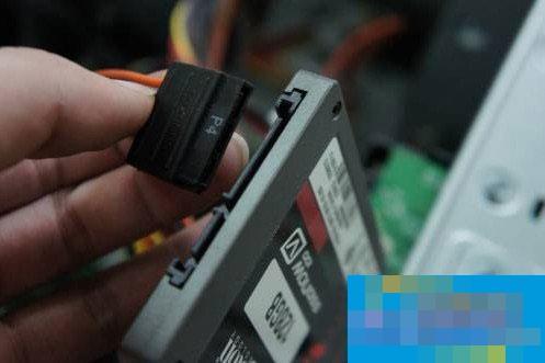 固态硬盘怎么安装?固态硬盘安装教程