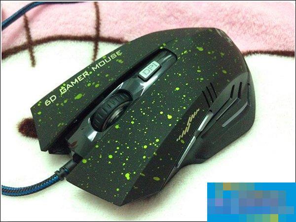 什么是无声鼠标?无声鼠标和有声鼠标的区别