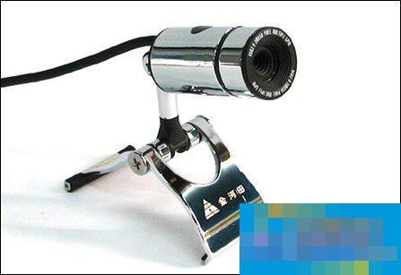 电脑摄像头怎么安装的?装计算机摄像头的方法