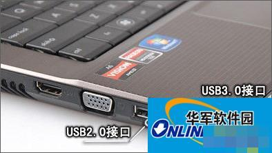 USB3.0兼容2.0吗?USB3.0接口可以向下兼容2.0吗?