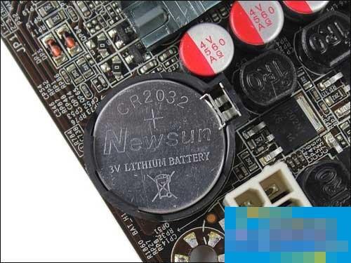主板电池怎么更换?主板电池没电了会怎么样?