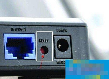 路由器用户名和密码忘记了怎么办?