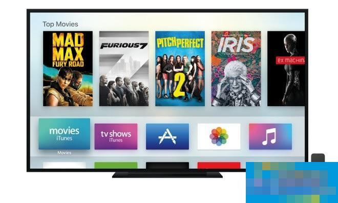 黑客越狱 tvOS,但首先你要有一个 Apple TV