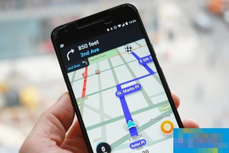 谷歌Waze加入拼车服务战局,借价格优势挑战Uber