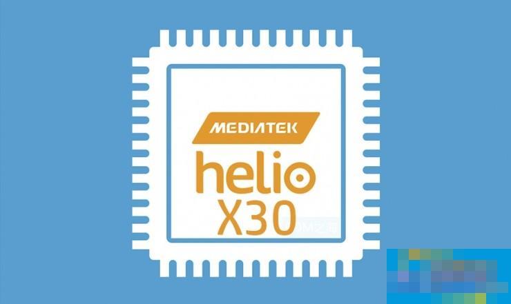 联发科Helio X30发布:10nm工艺,GPU性能较X20提升2.4倍,二季度上市 | MWC 2017