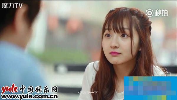 张艺馨《小情书》唯美来袭 上线4天播放量就达到670万