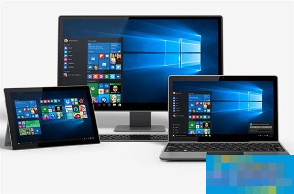 Windows 10创意者更新ISO发布!官方下载