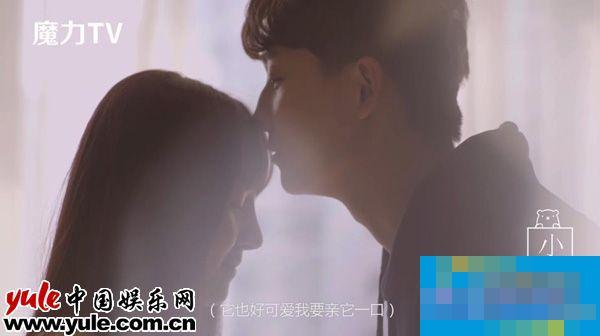 《小情书》上线仅3天播放量突破617万 张艺馨实力虐心演技获赞