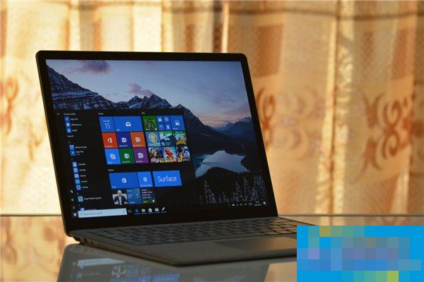 再也不怕升级了,微软Surface Laptop Win10 S系统镜像官方下载:9GB大小