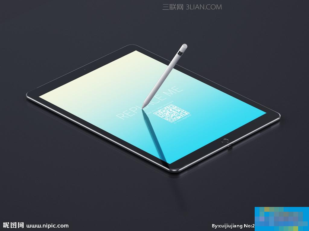 iPad壁纸尺寸多大 三联
