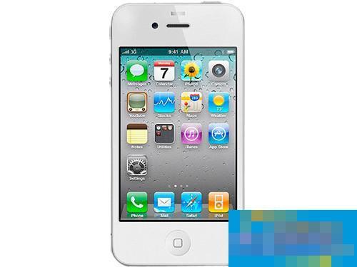 iPhone4怎么刷机?苹果4怎么刷机?
