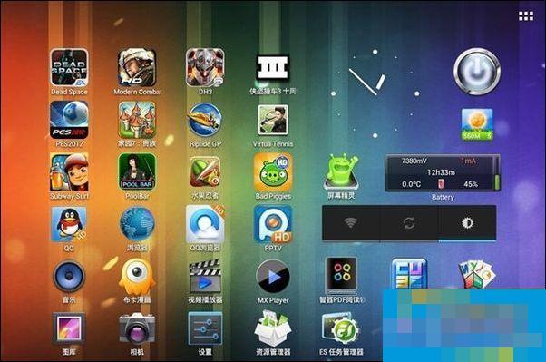 安卓平板电脑软件下载