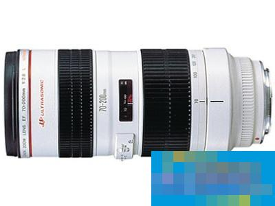 佳能EF 70-200MM F2.8 L USM