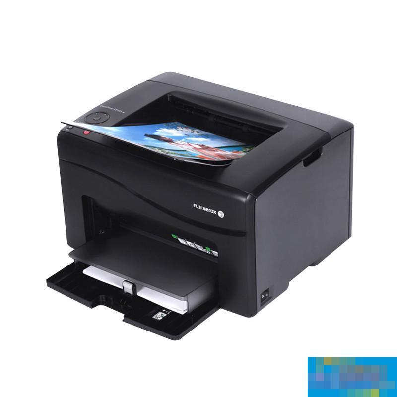 富士施乐打印机怎么样