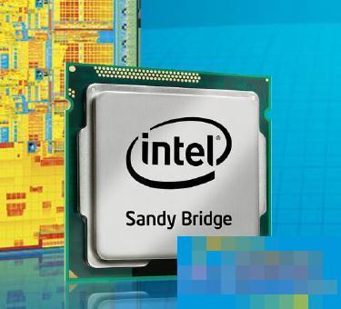 Sandy Bridge是什么