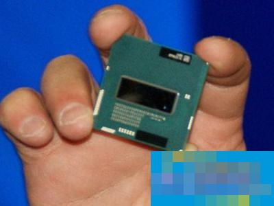Intel Haswell是什么