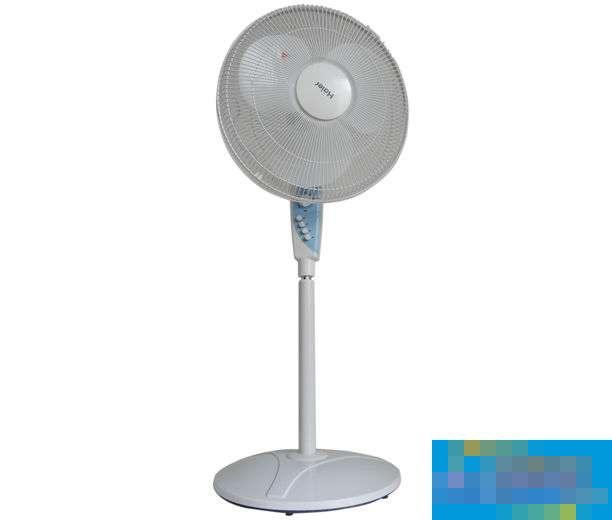 海尔电风扇
