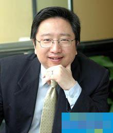 邹胜龙 迅雷网CEO