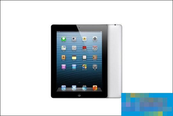苹果ipad4怎么样?苹果ipad4测评介绍