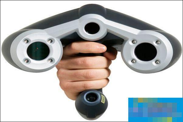 自制三维扫描仪,小成本大制作