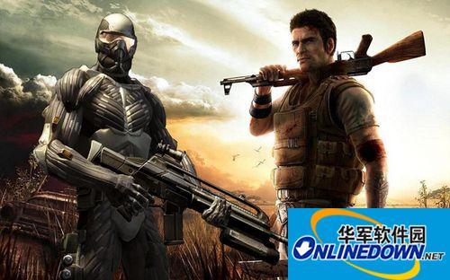 《孤岛危机》VS《孤岛惊魂2》游戏引擎大PK