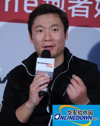 联想魏江雷:乐疯跑APP坚持免费 下载量52万