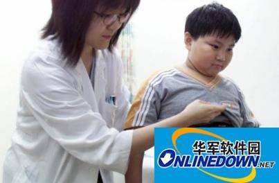 南华早报:香港儿童肥胖问题依然严重