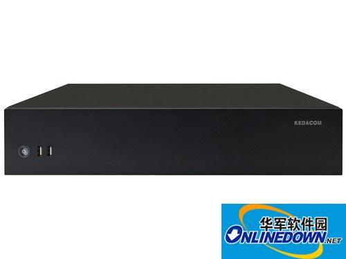 HDMI网络硬盘录像机 多路高清同步回放